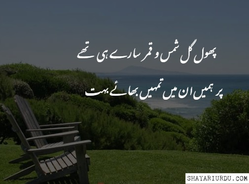 Chand Shayari - Chand Poetry - Chand Poetry in Urdu