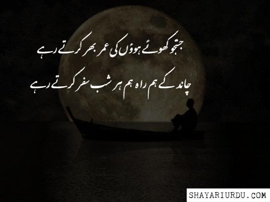 Humsafar Shayari Hindi - Humsafar Poetry Urdu - Humsafar Quotes Hindi